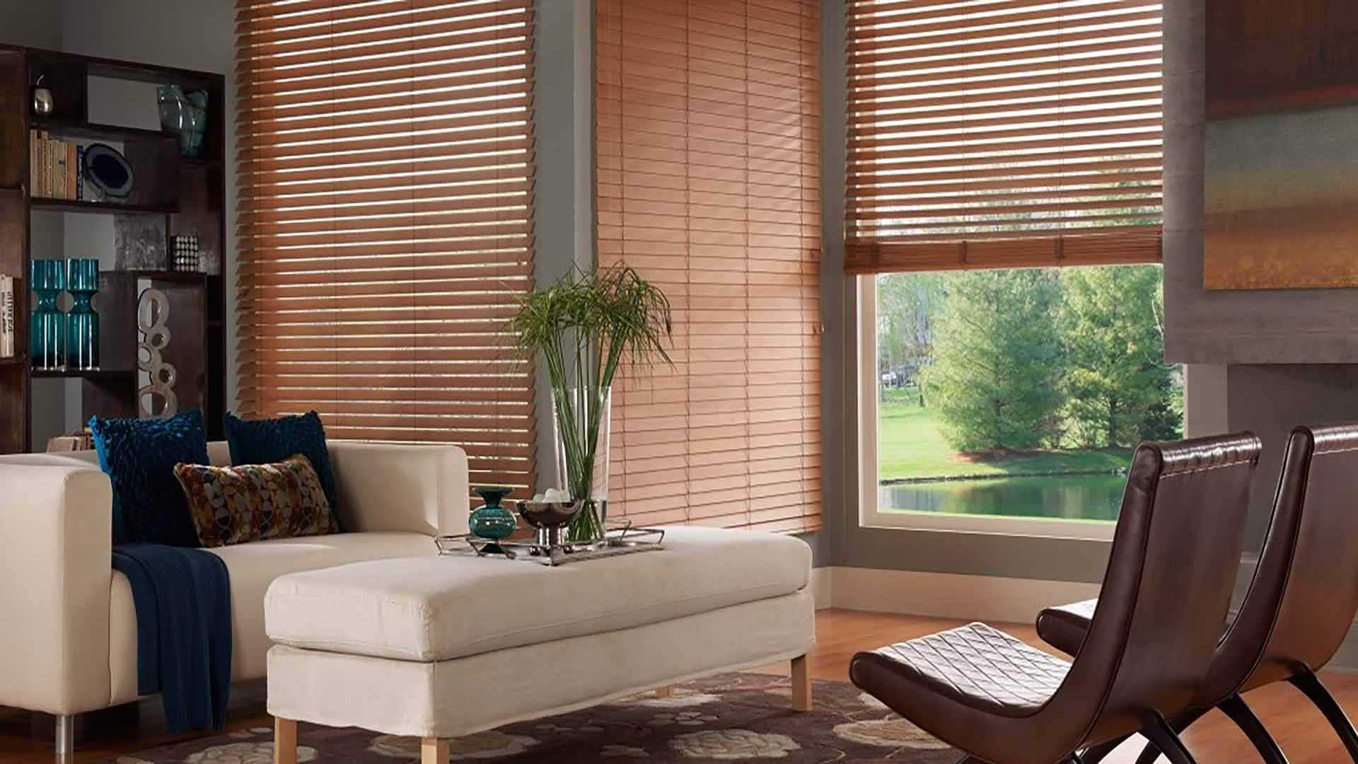best budget douglas columbia shades shutters alta vingnette window blinds plantation treatments and roller mo coverings hunter